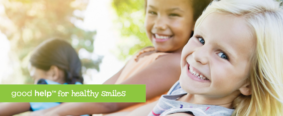 good help for healthy smiles